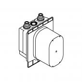 Grohe Eurosmart CE - Unterputz-Einbaukasten mit voreinstellbarer thermostatischer Mischeinrichtung