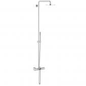 Grohe Rainshower System 210 - Duschsystem für die Wandmontage