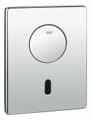 Grohe Tectron Skate - Infrarot-Elektronik für WC chrom
