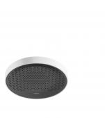 Hansgrohe Rainfinity - Kopfbrause 360 1jet Deckenmontage weiß matt