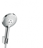 Hansgrohe Select S 120 - Porter Set 1,60 m chrom