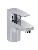 Ideal Standard CERAPLAN III - Monocomando de lavatório 130 with pop-up waste set crômio