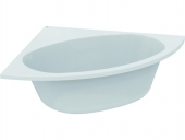 Ideal Standard HOTLINE NEU - Bathtub 1400 x 1400mm branco