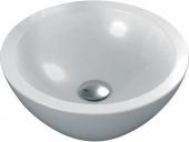 Ideal Standard Strada O - Bowl 425 mm round