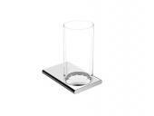 Keuco Edition 400 - Glashalter verchromt