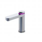 Steinberg Serie 390 - iFlow vollelektronische Waschtisch-Armatur chrom