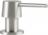 Villeroy & Boch Universal - Seifenspender 295 x 100 x 80 mm edelstahl massiv poliert