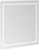 Villeroy & Boch Finion - Spiegel F600 800 x 750 x 45 mm