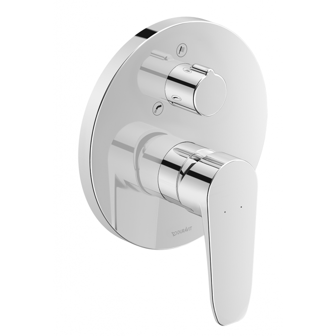 Duravit - B.1 Shower Bath Taps