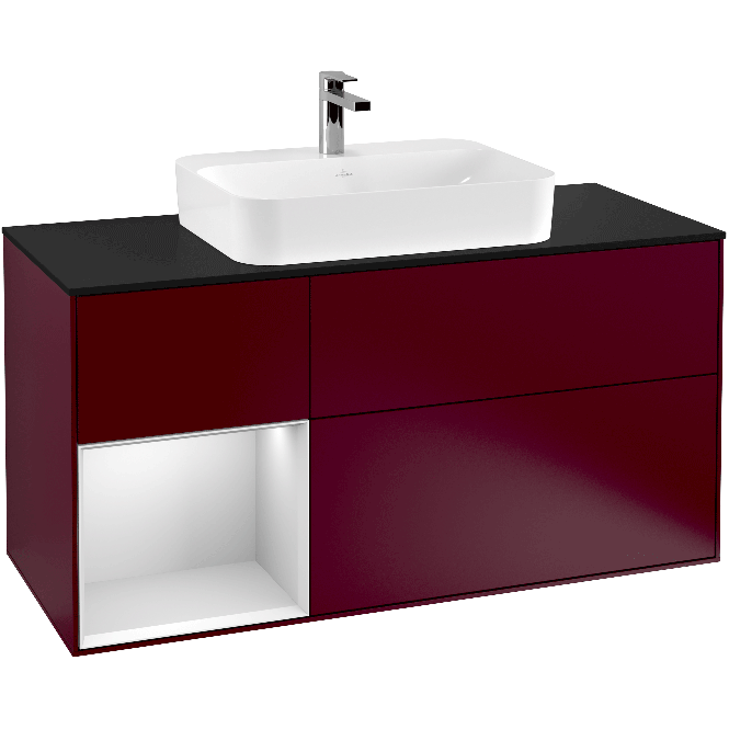 villeroy-boch-finion-vanity-unit-for-basin-4142-WITH-rack-1200