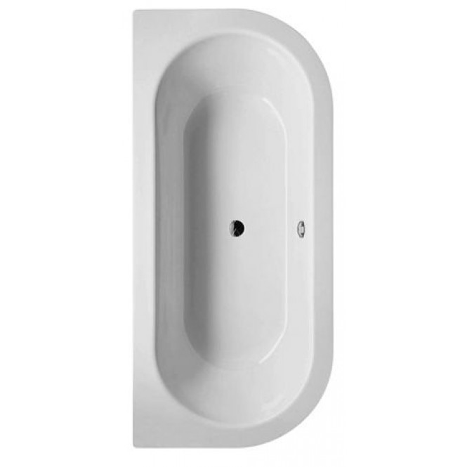 BETTE BetteStarlet I - Bathtub 1750 x 800mm star white