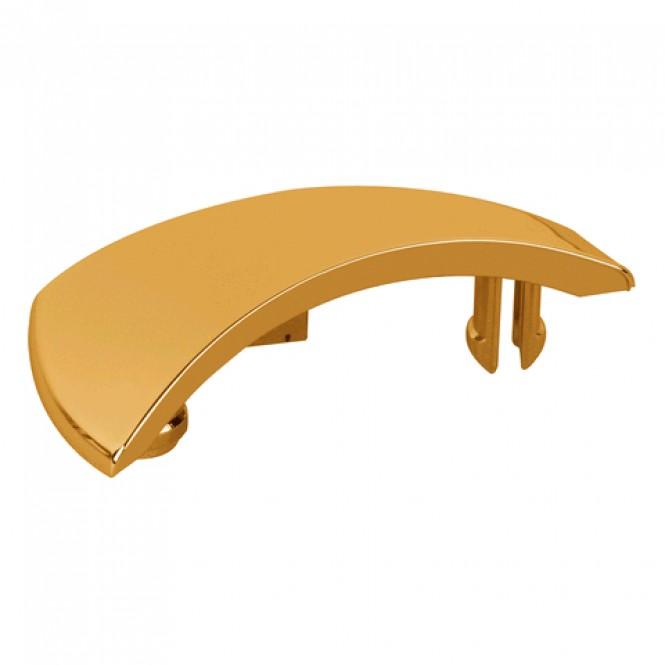 Grohe Chiara - Abdeckkappe 11280 für kleinen Hebel (46531) gold