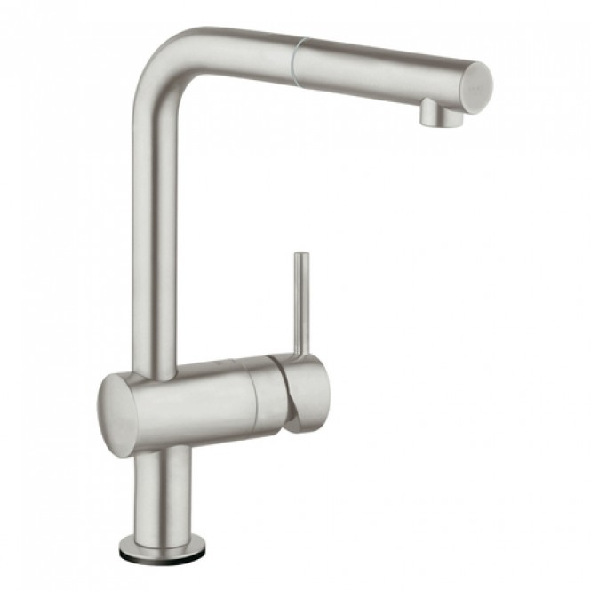 Minta Touch Electronic single lever