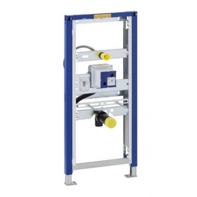 Geberit Duofix - Urinal for concealed urinal control (VS) 112-130cm
