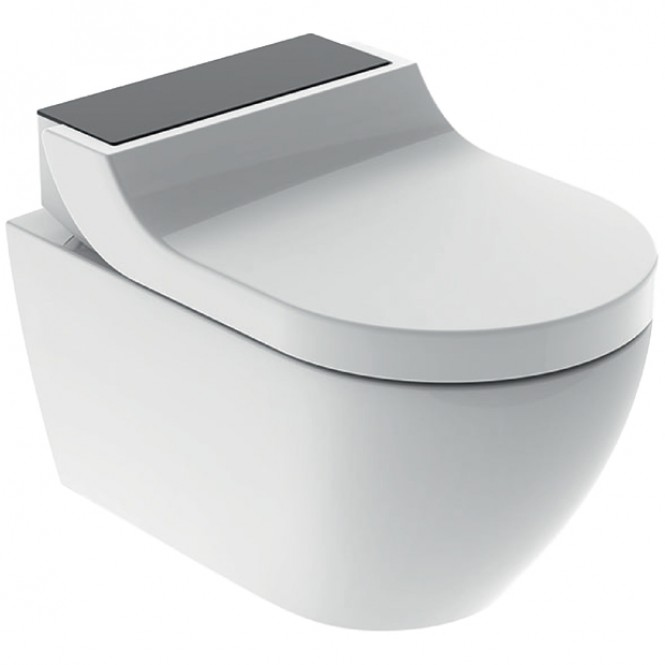 Geberit Aquaclean Shower Toilet Set Without Flushing Rim Xtwostore