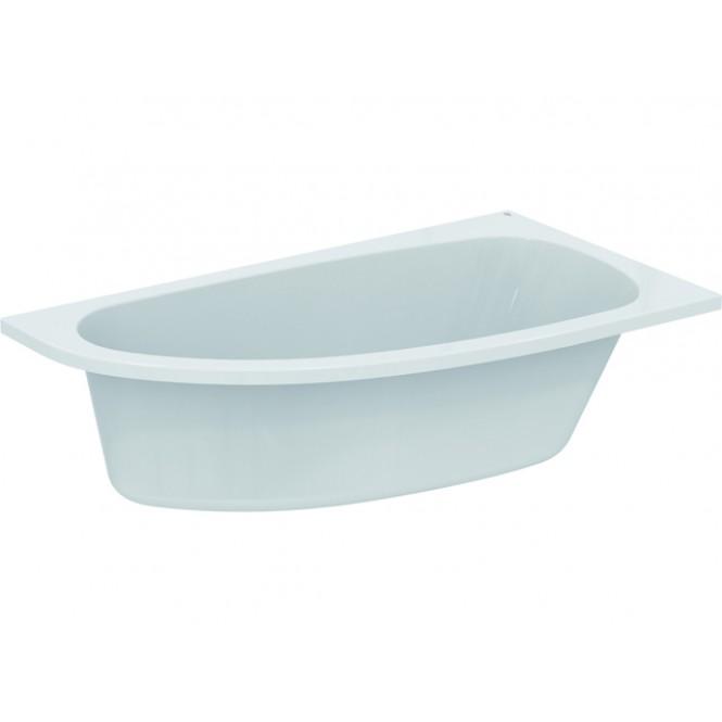 Ideal Standard HOTLINE NEU - Space-saving bath