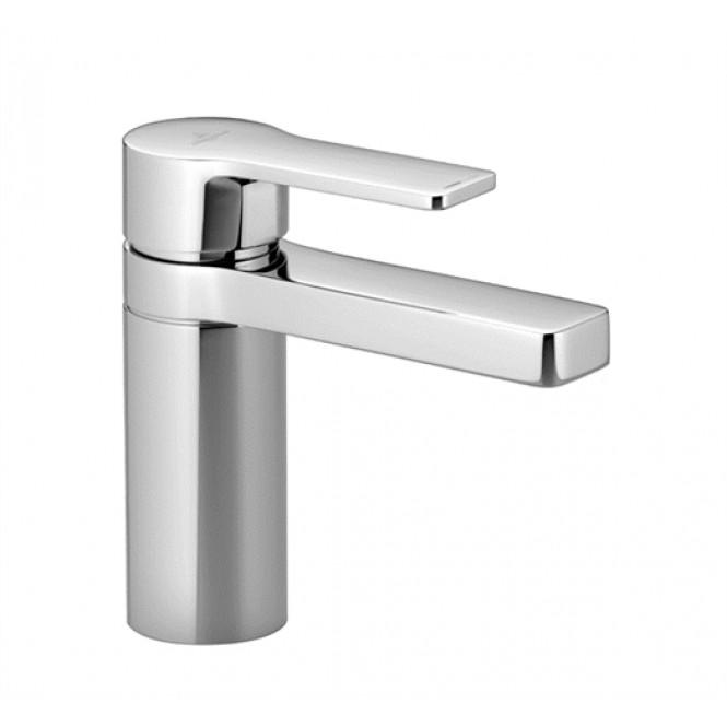 Dornbracht Villeroy & Boch by Dornbracht Just - Waschtisch-Einhandbatterie ohne Ablaufgarnitur chrom
