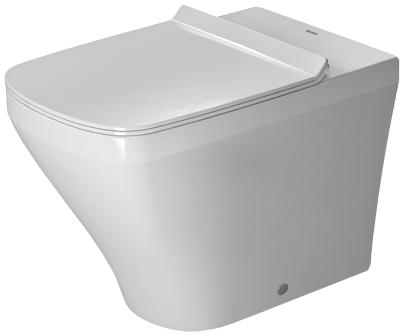 Duravit Durastyle Floorstanding Washdown Toilet Without