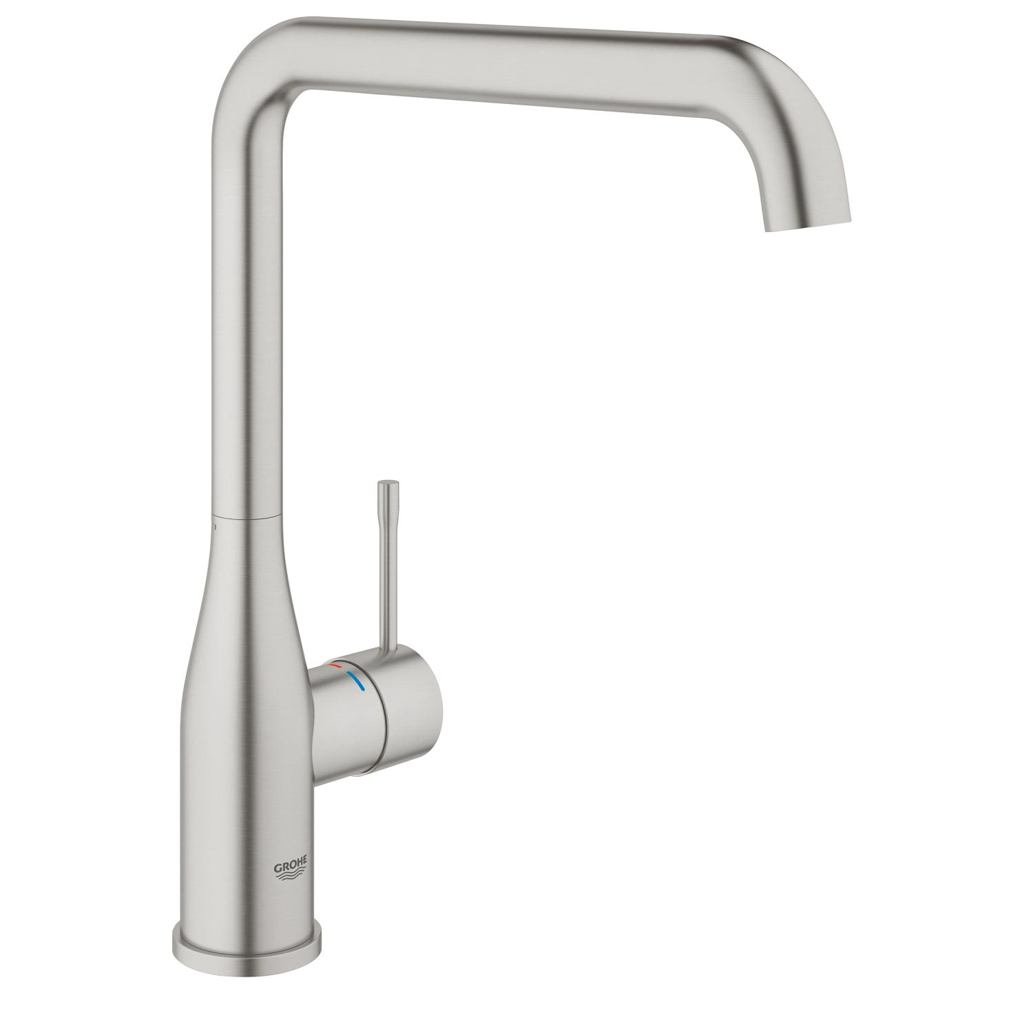 GROHE Essence Single lever kitchen