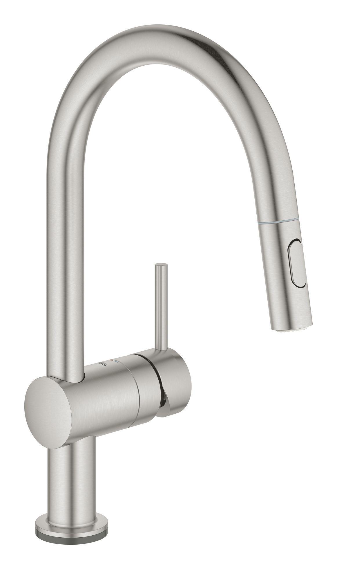 Grohe Minta Touch Electronic Single