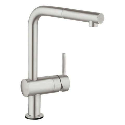 Grohe Minta Touch Kitchen S Fittings Xtwostore