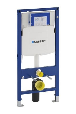 b5f21e4c3dc Geberit Duofix - Frame for wall-hung WC 112 cm with Sigma concealed ...