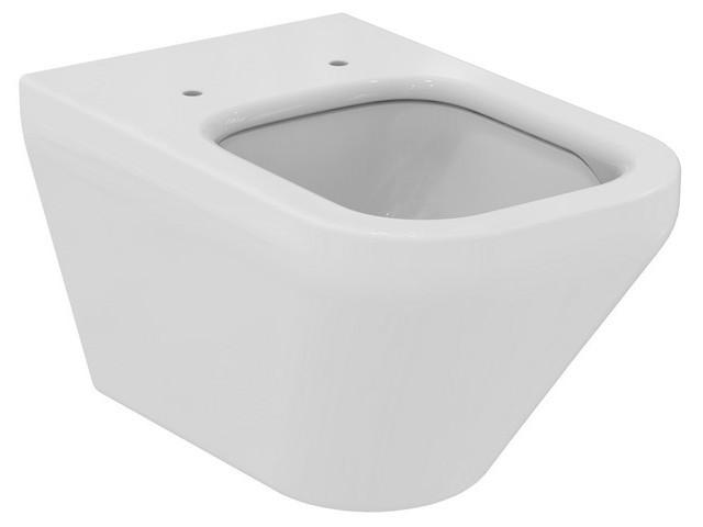 Ideal Standard Toilet : Ideal standard tonic ii wall mounted washdown toilet 560 x 355 mm