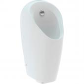 Geberit Selva - Urinal mit integrierter Steuerung Batteriebetrieb