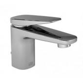 Dornbracht Gentle - Waschtisch-Einhandmischer mit Ablaufgarnitur chrom