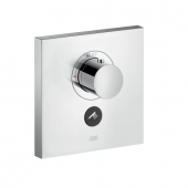 Hansgrohe Axor ShowerSelect - Thermostat UP Highflow FS 1 Verbraucher quadratisch chrom