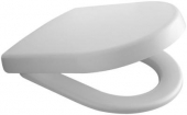 Villeroy & Boch Subway 2.0 - Toilet seat white alpin
