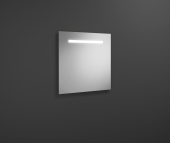 Burgbad Eqio - Spiegel mit LED-Beleuchtung 650 mm