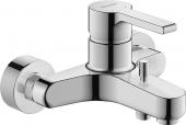 Duravit B.2 - Einhebel-Wannenmischer Aufputz 274 x 374 x 154 mm