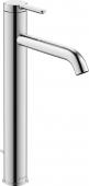 Duravit C.1 - Einhebel-Waschtischmischer x L mitZugstange 222 x 560 x 88 mm