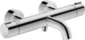 Duravit C.1 - Wannenthermostat Aufputz 274 x 374 x 154 mm
