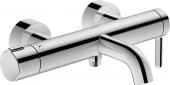 Duravit C.1 - Einhebel-Wannenmischer Aufputz 274 x 374 x 154 mm