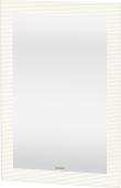 Duravit Cape Cod - Spiegel mit Beleuchtung 60 x 766 x 1106 mm LED