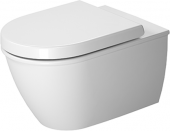 Duravit Darling New - Wand-WC 540 x 370 mm weiß