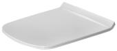 Duravit DuraStyle - WC-Sitz ohne Absenkautomatik weiß