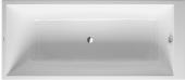 Duravit Onto - Badewanne 1700 x 750 mm