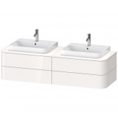 Duravit HappyD2Plus HP4974B2222
