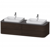 Duravit HappyD2Plus HP4974B6969