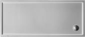 Duravit Starck - Duschwanne Slimline 1700 x 750 x 60 mm Rechteck weiß