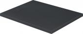 Duravit Stonetto - Duschwanne 1200 x 900 x 50 mm Rechteck anthrazit