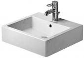 Duravit Vero - Waschtisch 500 x 470 mm weiß