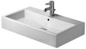 Duravit Vero - Waschtisch 800 mm weiß
