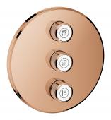 Grohe Grohtherm-SmartControl 29122DA0