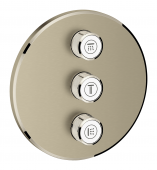 Grohe Grohtherm-SmartControl 29122EN0