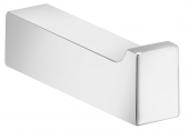 Keuco Edition 11 - Robe hook chrome