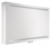 Keuco Edition 300 - Mirror cabinet with LED lighting 950mm